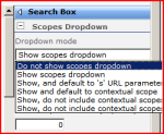 select-scope