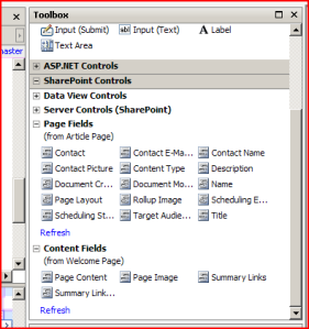 publishing-controls-in-SharePoint-Designer