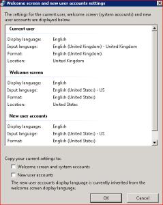 6 -User Account Settings 1