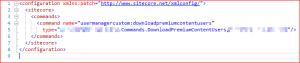 configuration-patch